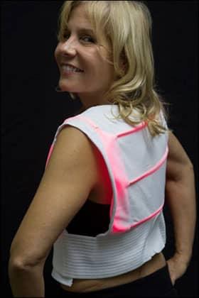 Laser Vest
